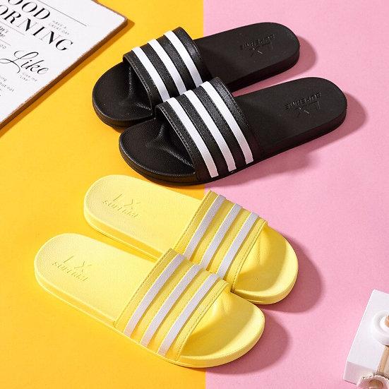 Striped Slides