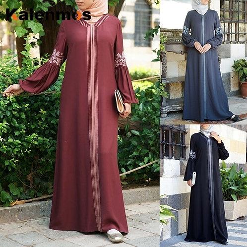 Maxi dress Plus Size up to 5XL