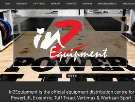 In2Equipment