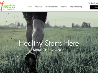 MTC Diet and Exercise