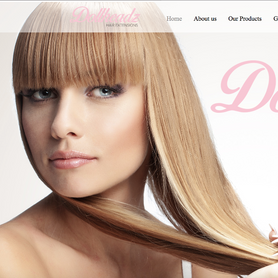 DollHeadz Hair Extensions