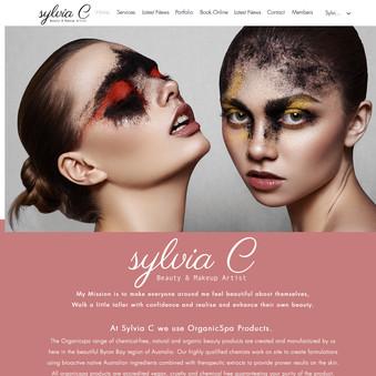Sylvia C. Beauty & Make up Artist