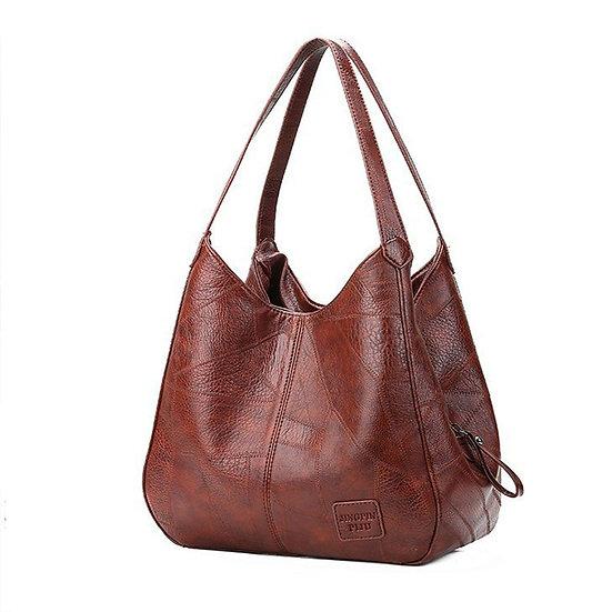 Slouch Bucket Handbag