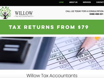Willow Tax