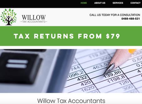 Willow Tax Accountants