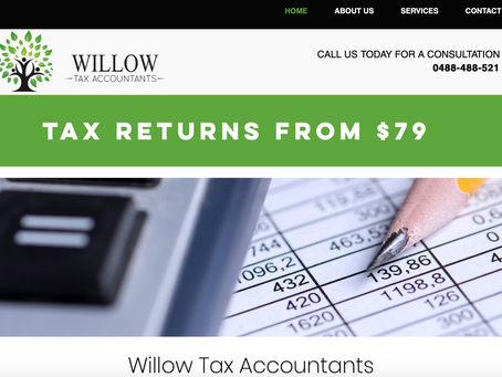 Willow Tax Accountants