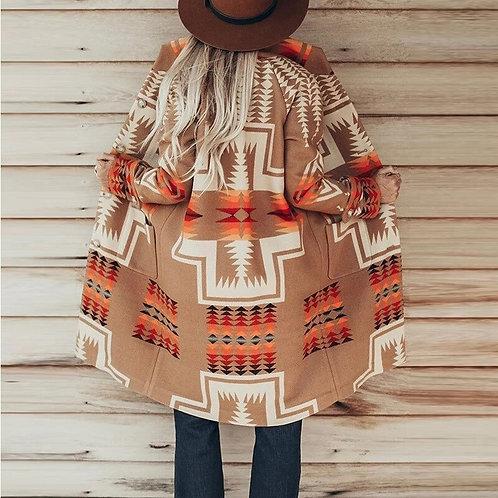 Gypsy Coat