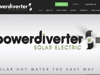 powerdiverter
