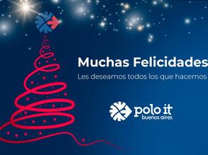 Muchas Felicidades !!!