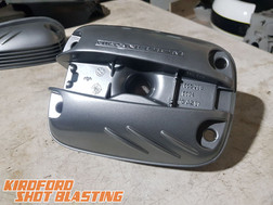 Cam Cover from a BMW R9