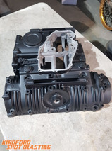 Honda Crank Case