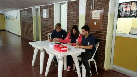 """""""IAJAD"""": El nuevo Centro de Estudiantes"""
