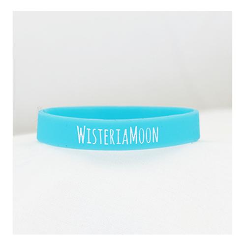 WisteriaMoon Wristband