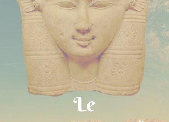 Le couronnement d'Hathor et les méditations stellaires