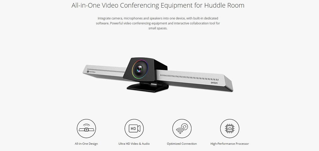 HD Video Conferencing Unit