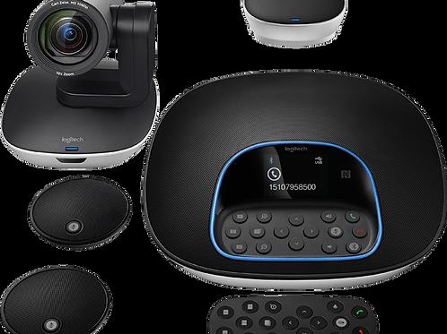 Logitech Group Camera System
