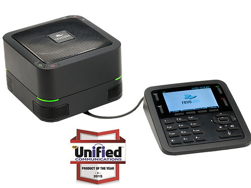 FLX UC 1000 VoIP & USB Conference Phone