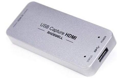 Magewell USB Capture HDMI Card Gen 2
