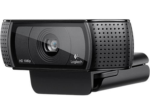 Logitech Pro Webcam C920