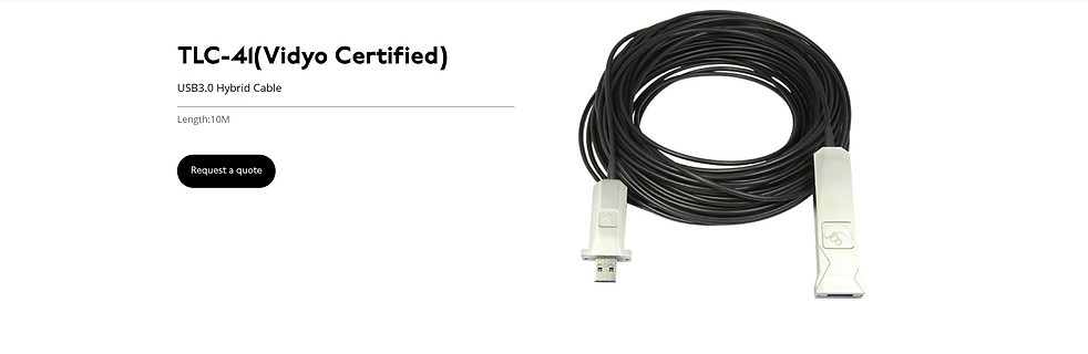 TLC-41(Vidyo Certified) Header S1 11.4.p