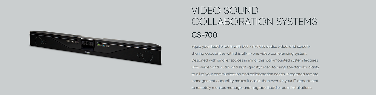 Video Collaboration System Header S.1 11