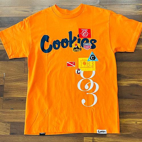 COOKIES T-SHIRT