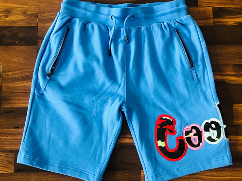 COOKIES SHORTS