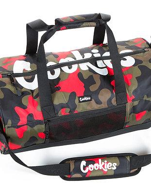 COOKIES DUFFLE BAG