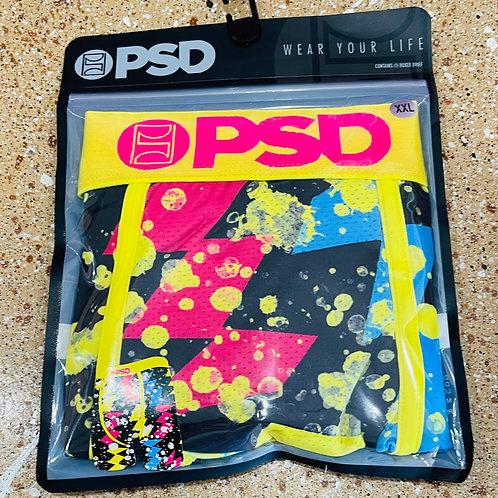 PSD BOXER BRIEFS