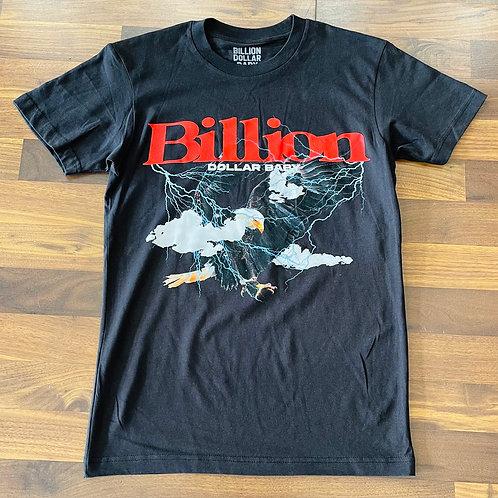BILLION DOLLAR BABY T-SHIRT