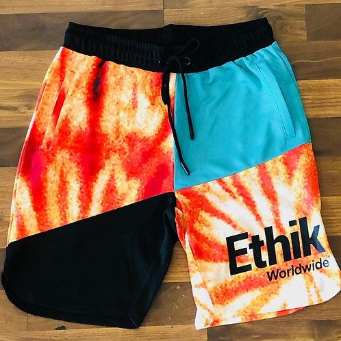 ETHIK WORLDWIDE SHORTS