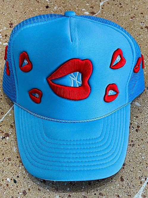 DROPOUT HAT