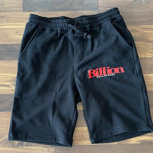 BILLION DOLLAR BABY SHORTS