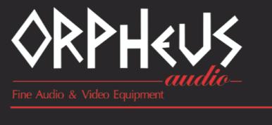 Oprheus Audio