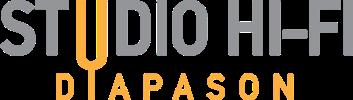Diapason Studio Hi-Fi