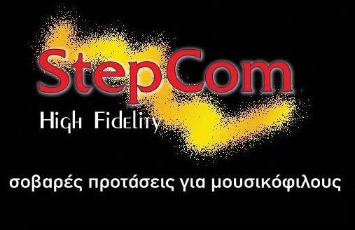 StepCom