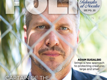 Captain of the Special Forces of Animal Rights - Folio Weekly Magazine