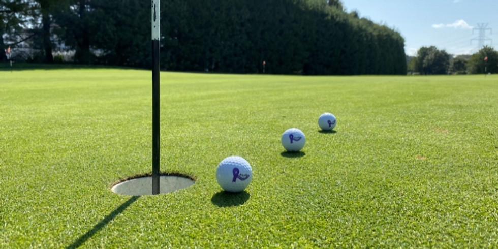 RHO 3rd Annual Golf Outing