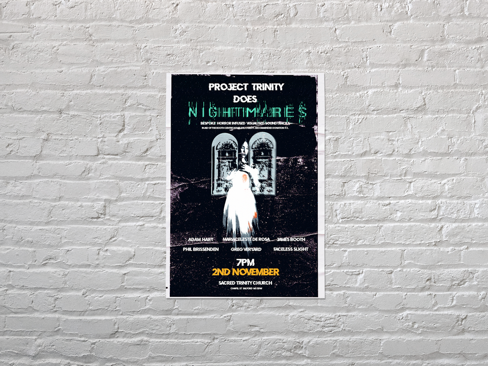 Project Trinity: Nightmares