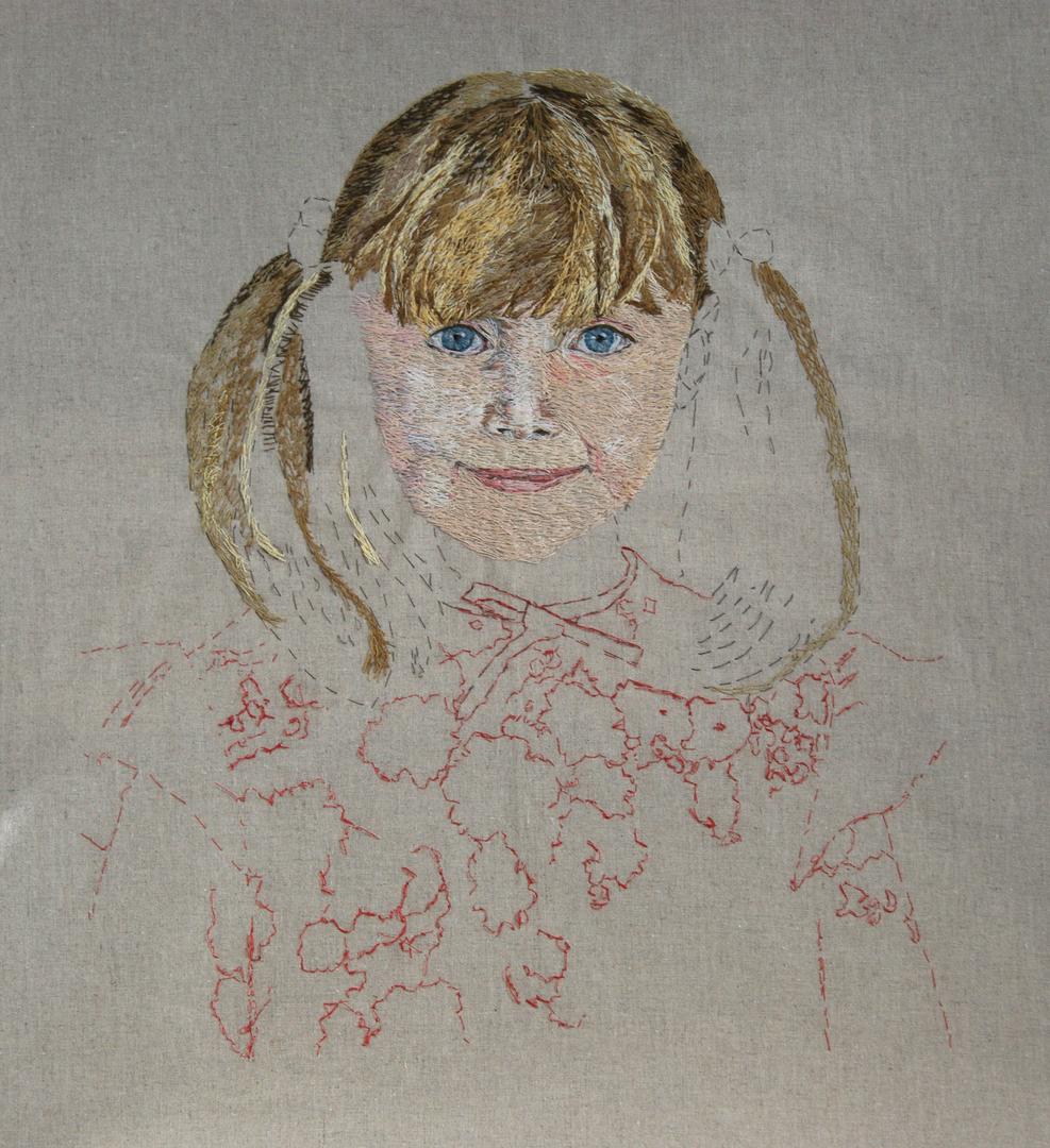 1975 Self Portrait
