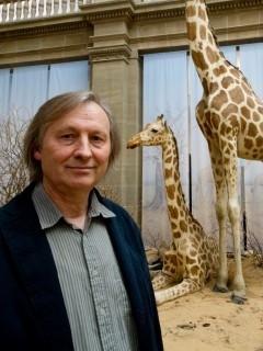 Dr. Rainer Hutterer