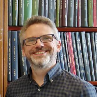 Dr. Allan McDevitt