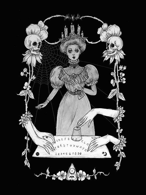 Specter Fine Art Print