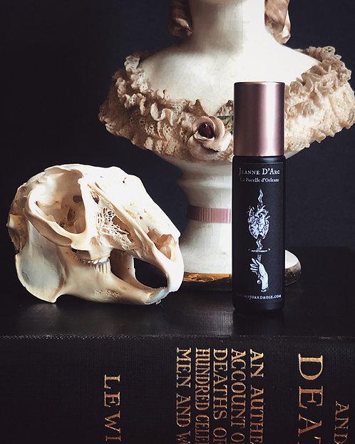 Jeanne D'Arc Perfume oil