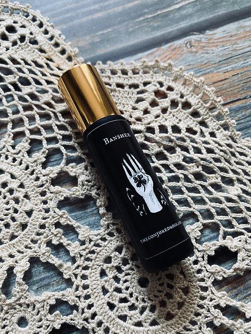 Banshee- liquid roller perfume