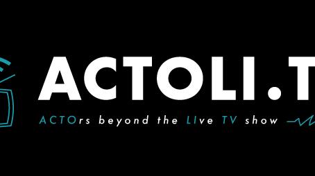 ACTOLI.TV ただいま準備中