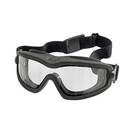 Ochranné brýle V2G PLUS, nemlživé, čiré