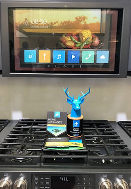 Kitchen Hub CES Top Tech Award.jpg