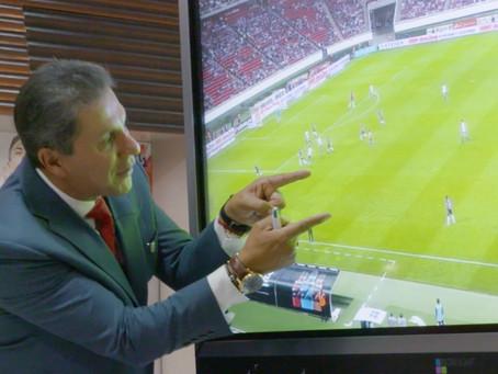 11 puntos indispensables para la preparación del partido