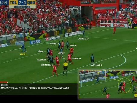 5 puntos fundamentales para el analista de futbol